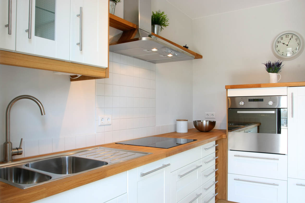 Wohnbeispiel | Küche