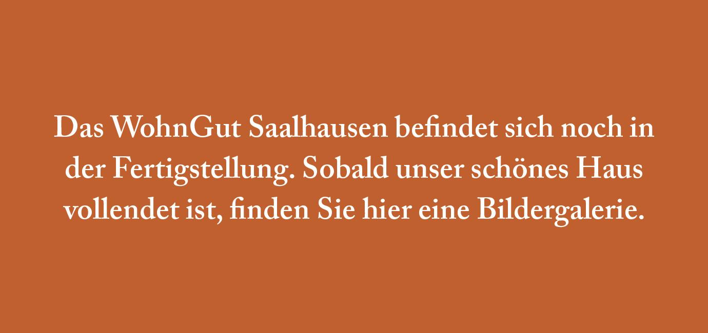 Saalhausen | Platzhalter Bildergalerie allgemein