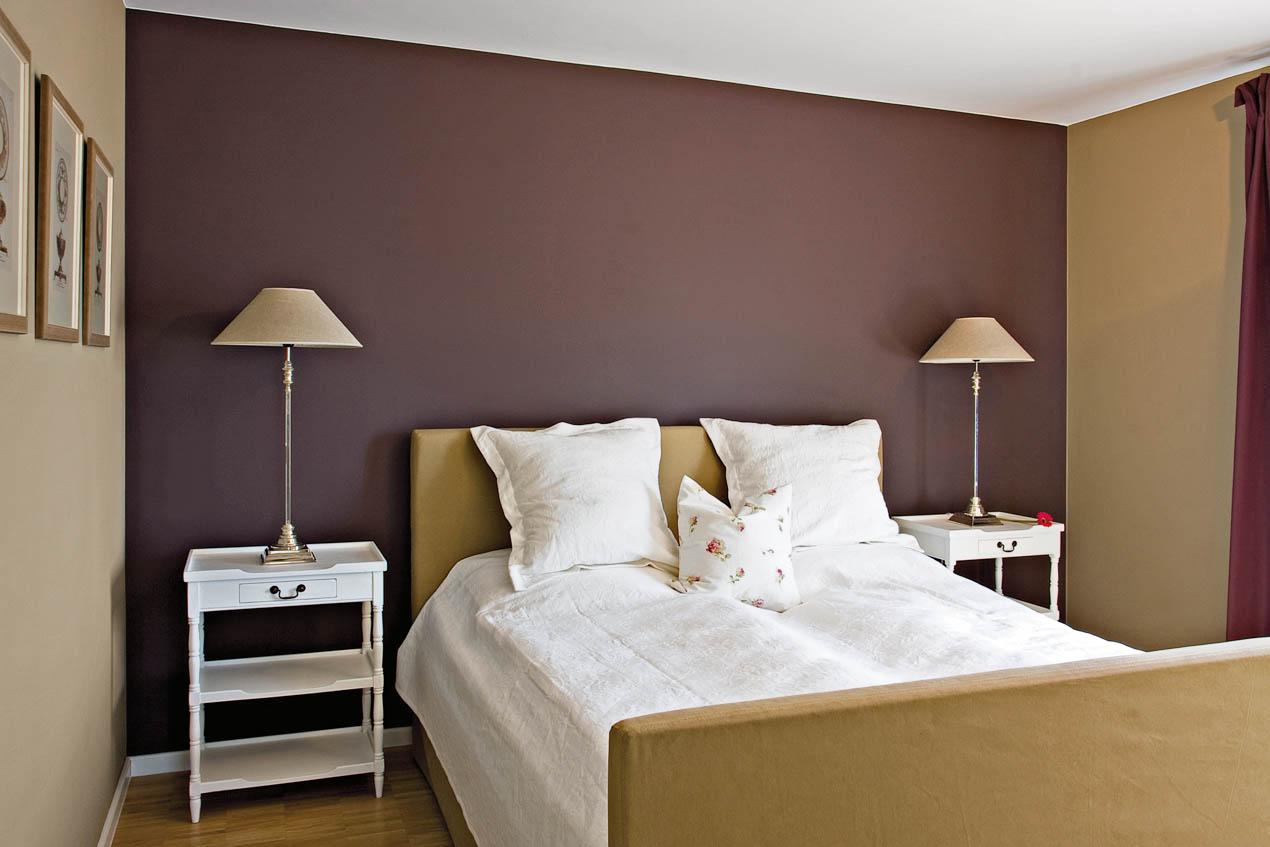 Wohnbeispiel | Schlafzimmer